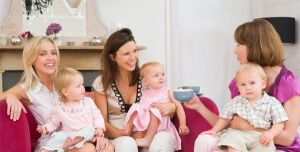 5 Ways to Get More Support and Connection while Parenting